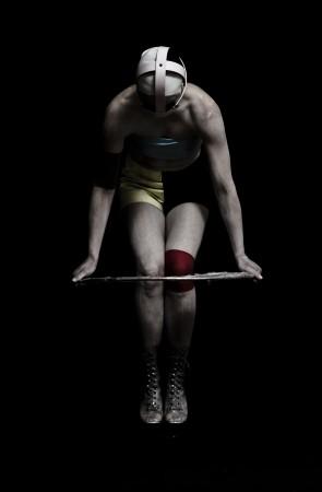 Untitled 1.2012. Photo by Hans H. Baerholm.