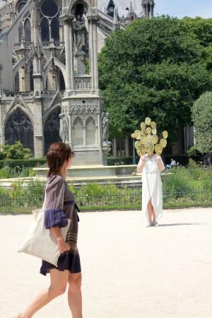 17_Sophie_Dupont_Hanging_Heads_Paris_Photo_Sha_Li_IMG_7519