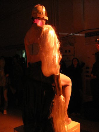 Abstract Performance3