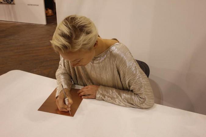Sophie Dupont MB.NY3