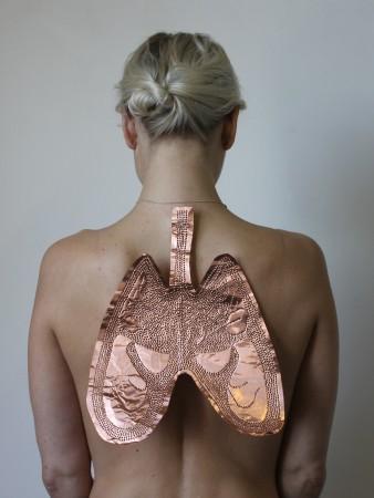 Body Full of Breath. 2019.