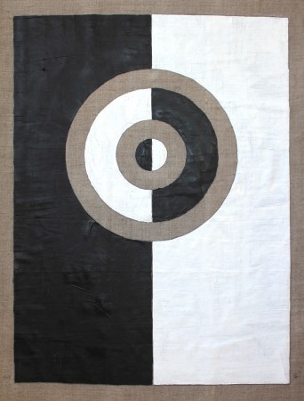 429 Breaths. 18 May. 10.02- 12.17. Oil on canvas. 90 x 70cm. Copenhagen.