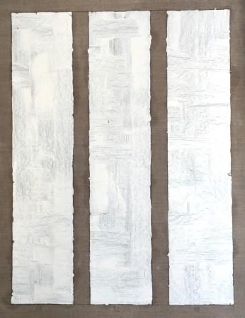 121 Breaths. Oil on linnen. 5-3 2020 10-10.57100 x 80 cm. (Vertical awareness) Cph