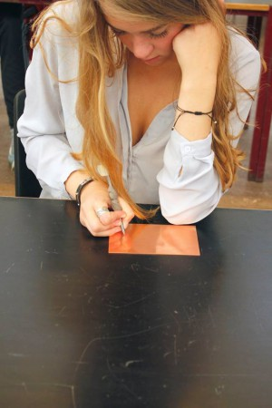 29.Sophie Dupont