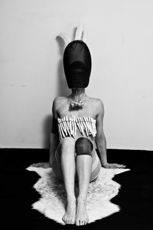 Untitled 15.2012. Photo by Hans H. Baerholm.