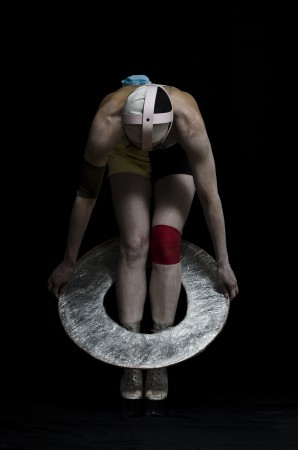Untitled 2.2012. Photo by Hans H. Baerholm.