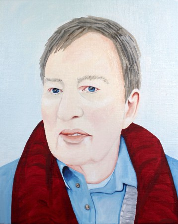Leif Ærtebjerg. 2020.