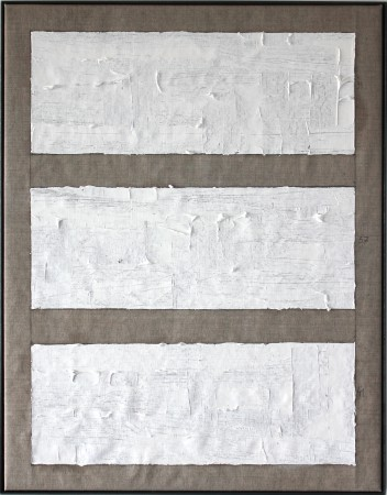 109 Breaths. Oil on linnen. 5-3 2020 13.07-14. 92 x 72 cm. (Horizontal awareness) Cph