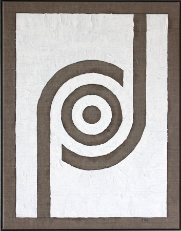 356 Breaths. 17.3.2020. 92 x 72 cm. Cophenhagen