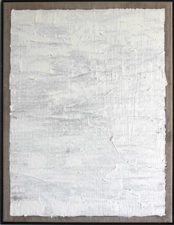 141 Breaths. Oil on linnen. 10-10 2019 14.11-14.44. 88 x 68 cm. NY