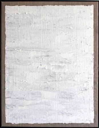 146 Breaths. Oil on linnen. 11-10 2019 10.09-10.35. 88 x 68 cm. NY