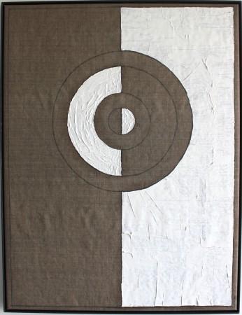 297 Breaths. Oil on linnen. 12-3 2020 11.14-12 85 x 65 cm. (Con-Scio:Together to know) Cph