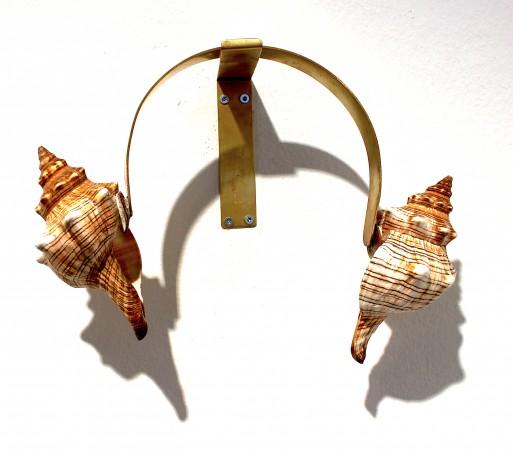 Foxi Conches. Brass